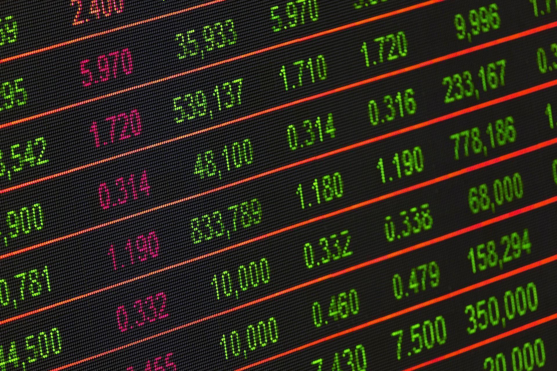 Cómo Descargar Precios de Acciones y Transformar Texto en Columnas