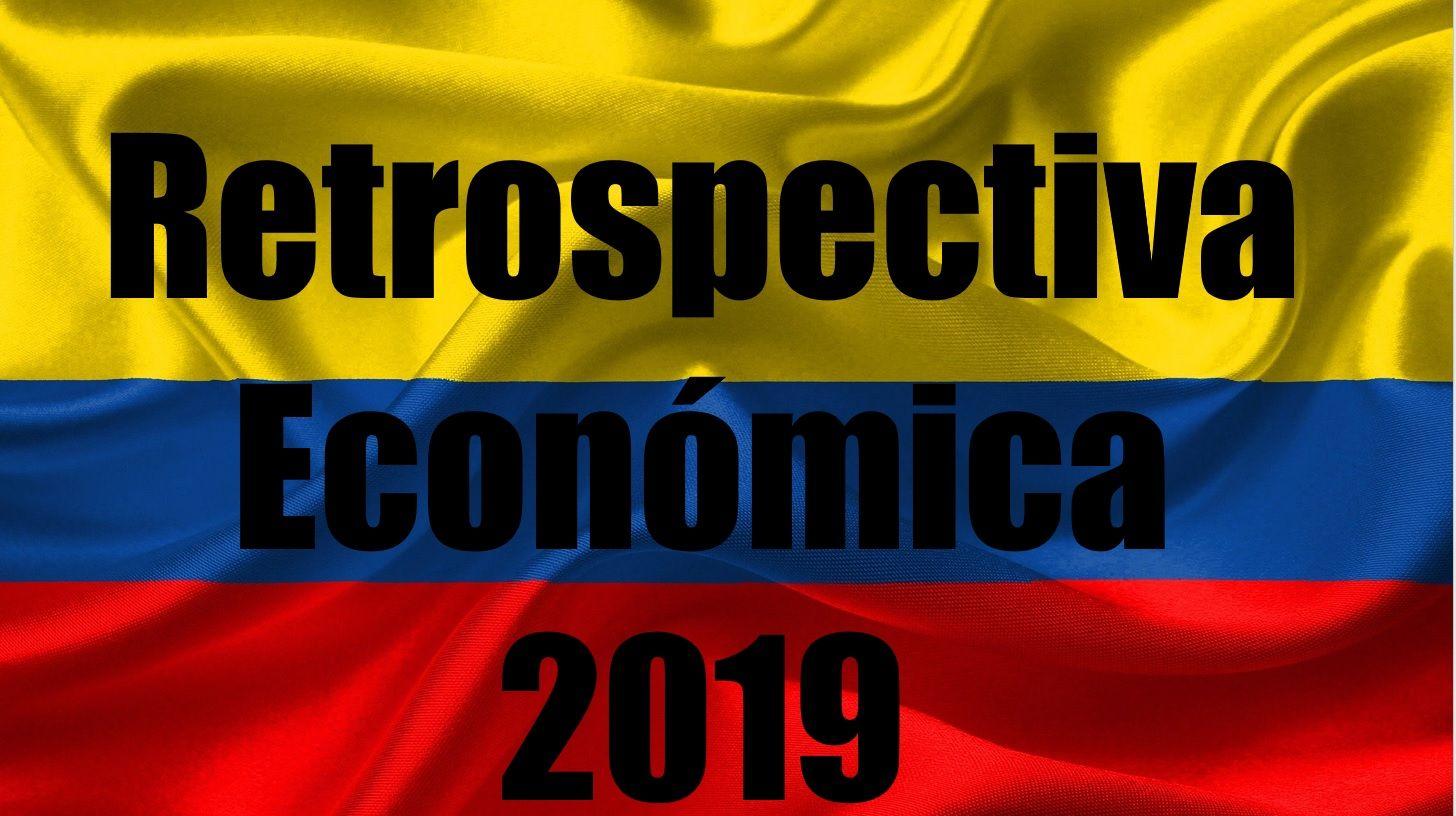 Colombia en Retrospectiva 2019